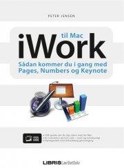 iwork til mac - bog