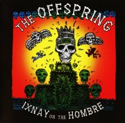 the offspring - ixnay on the hombre - Vinyl / LP