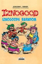 iznogood 3: iznogoods barndom - Tegneserie