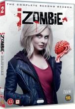 izombie - sæson 2 - DVD