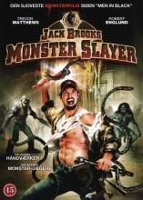 jack brooks: monster slayer - DVD