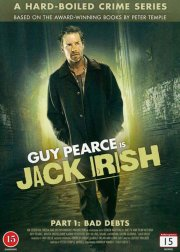 jack irish 1 - DVD