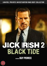 jack irish 2: black tide - DVD