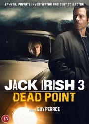 jack irish 3: dead point - DVD