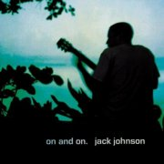 jack johnson - on and on - cd