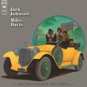 miles davis - jack johnson - Vinyl / LP