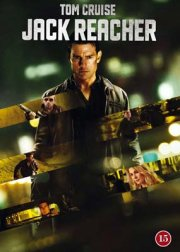 jack reacher - DVD