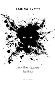jack the rippers lærling - bog