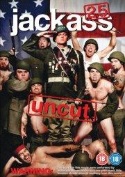 jackass 2.5 - DVD