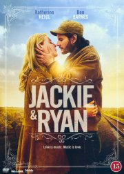 jackie and ryan - DVD