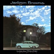 jackson browne - late for the sky - Vinyl / LP