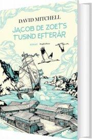 jacob de zoets tusind efterår - bog