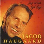 jacob haugaard - jeg er så lyklig - cd
