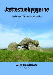 jættestuebyggerne - bog