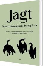jagt - bog