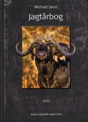 jagtårbog 2011 - bog
