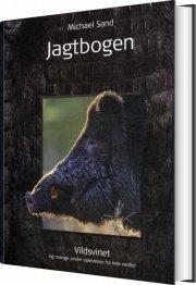 jagtbogen 2016 - bog