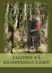 jagten på klosterguldet - bog
