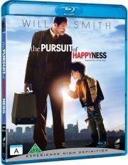jagten på lykke - Blu-Ray