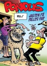 pondus: jagten på palles far - Tegneserie