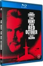 jagten på røde oktober - special edition - Blu-Ray