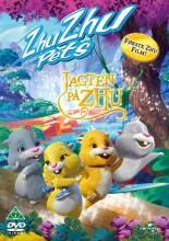 zhu zhu pets - the quest for zhu - DVD