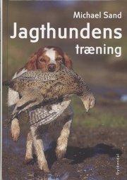 jagthundens træning - bog