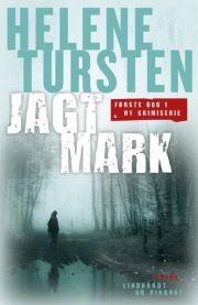jagtmark, bd. 1 - bog