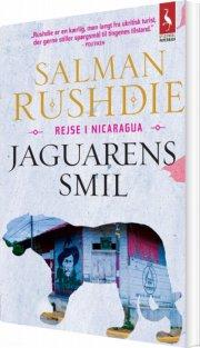 jaguarens smil - bog