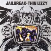 thin lizzy - jailbreak - cd