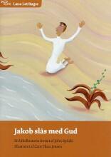 jakob slås med gud - bog