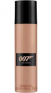 james bond 007 for women deodorant spray - 150 ml - Parfume