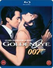 james bond - goldeneye - Blu-Ray