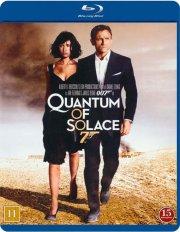 james bond - quantum of solace - Blu-Ray