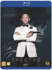 james bond - spectre - Blu-Ray