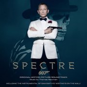 - james bond: spectre - soundtrack - Vinyl / LP