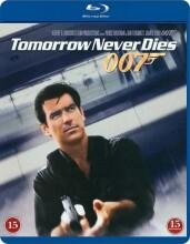james bond - tomorrow never dies - Blu-Ray