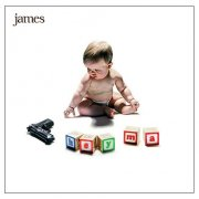james - hey ma - cd