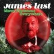Image of   James Last - Merry Christmas Everywhere - CD