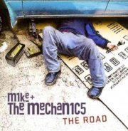 mike and the mechanics - the road - cd