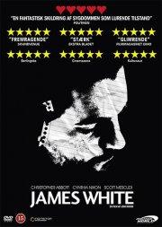 james white - DVD