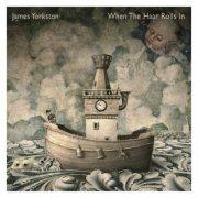 james yorkston - when the haar rolls in - cd