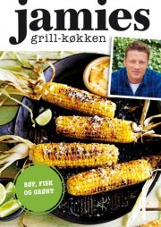 jamie & friends - grilll - bog