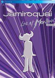 jamiroquai - live at montreux 2003 - DVD