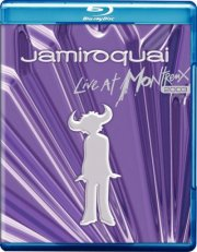 Image of   Jamiroquai - Live At Montreux 2003 - Blu-Ray