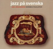 Image of   Jan Johansson - Folkvisor-jazz Svenska - CD