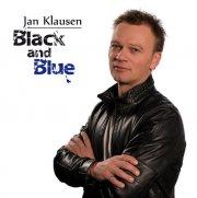 jan klausen - black and blue - cd