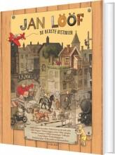 jan lööf - de bedste historier - bog