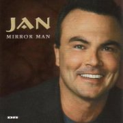 jan nielsen - mirror man - cd