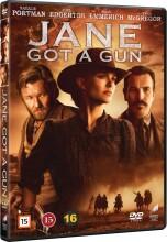 jane got a gun - DVD